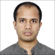 Ayodh Vasant Kamath