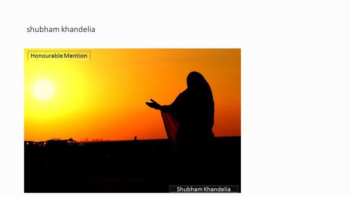 Shubham Khandelia